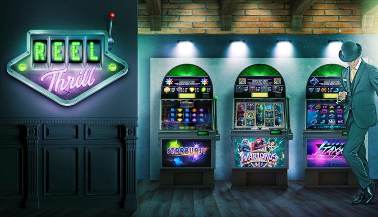Thrills casino flashback Mr 185148