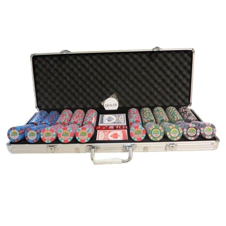 Poker chips eu 325782