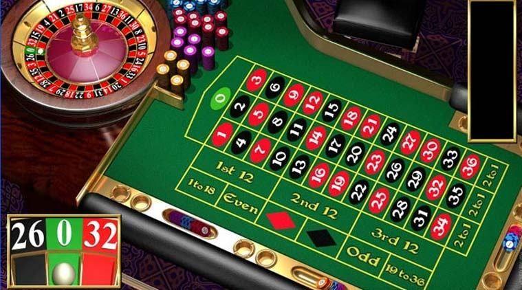 Roulette online 260373
