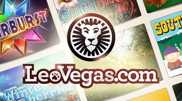 Free spins giveaway LeoVegas 662539