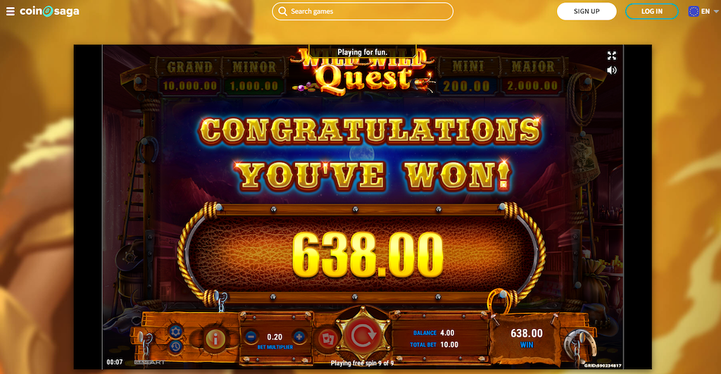 Casino free 684785