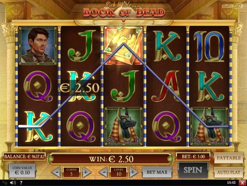Live casino 781439