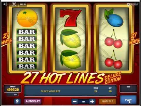 Bättre spelupplevelse Hotline casino 426816