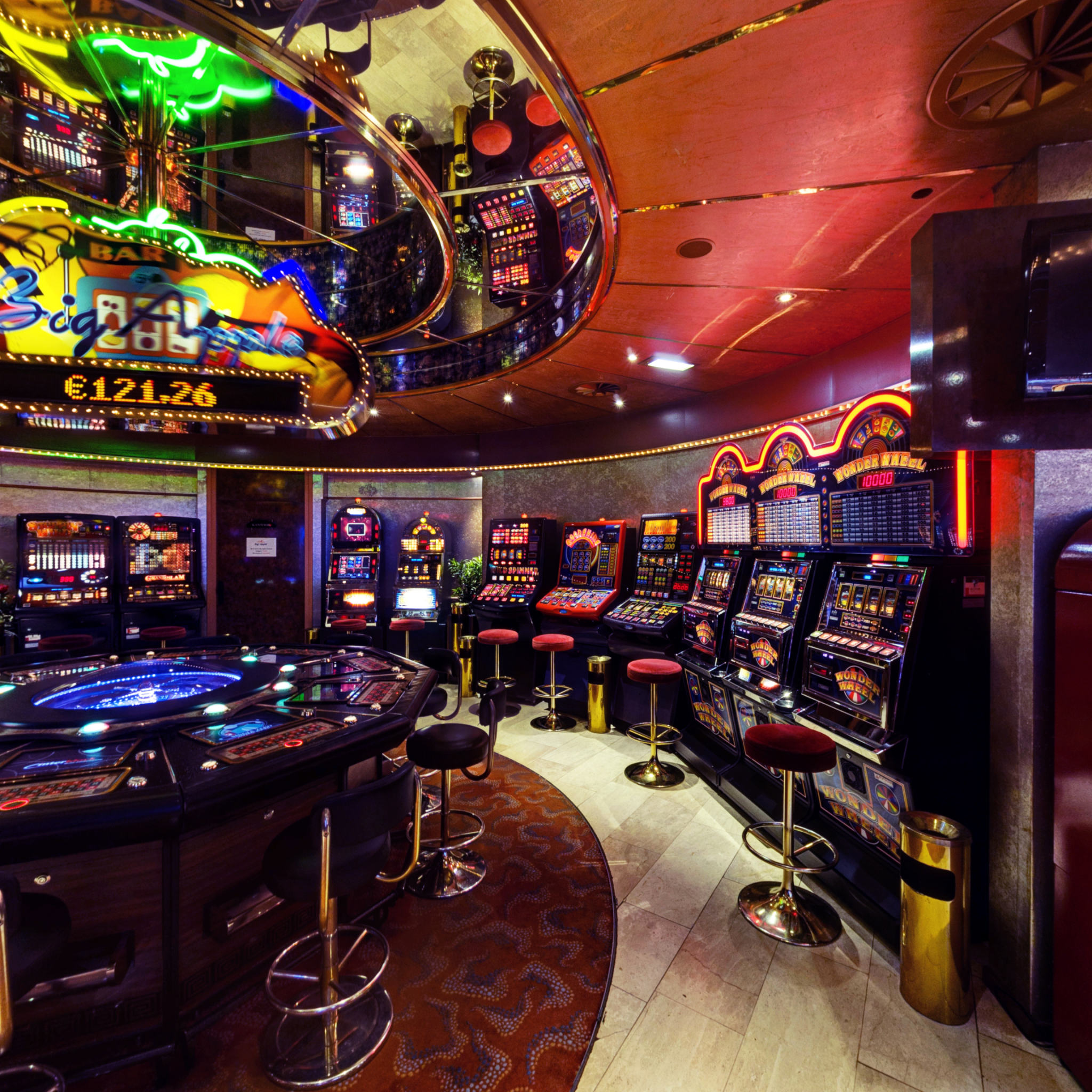 New casino games PAF 687392