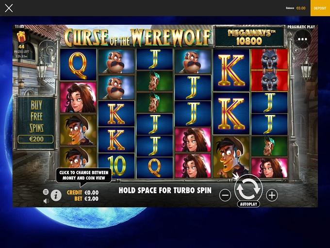 Best slots casino online machine