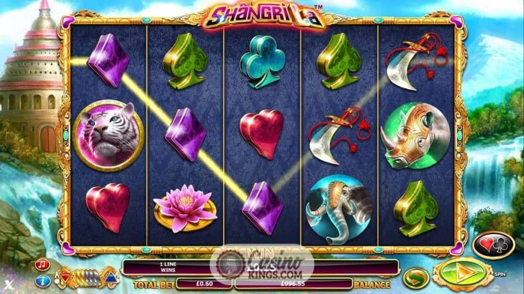 Casino kampanjer list 488745