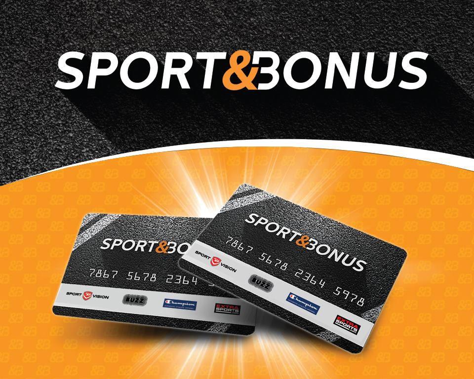 Sport bonus 2021 spelautomater