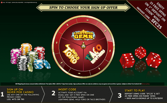 Free spins kampanjer click 412074