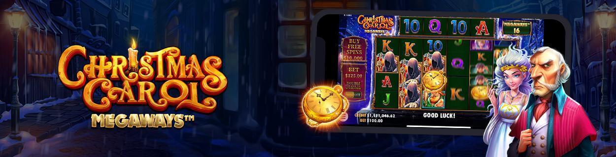 Populära slotsspel Blueprint Gaming vampire