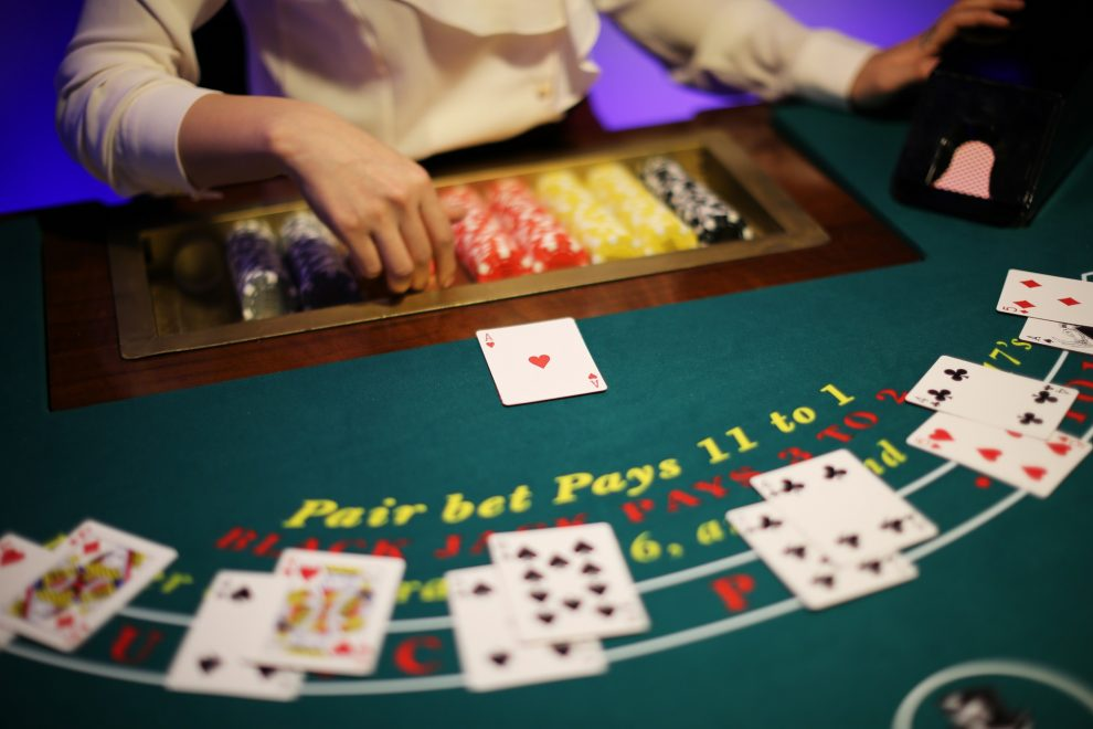 Blackjack counting cards 226973