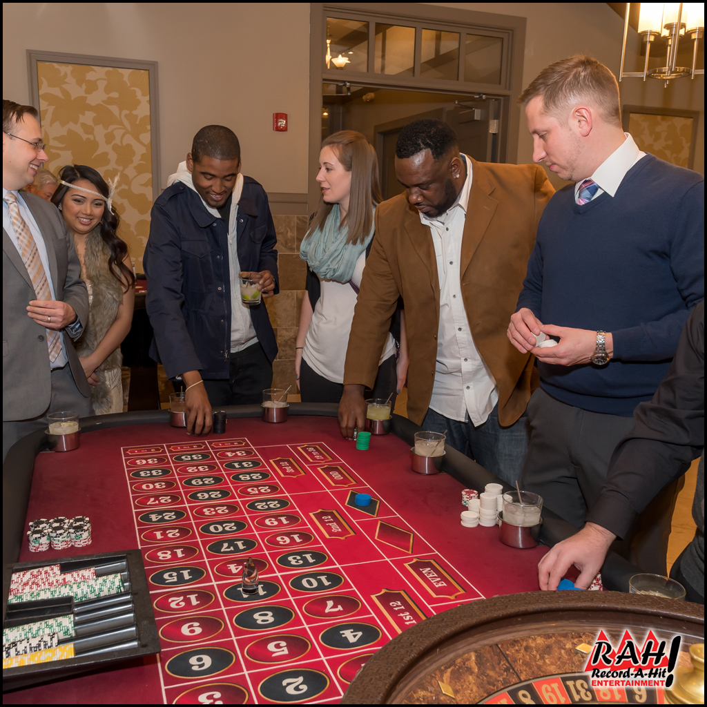 Roulette strategi my party uEFA