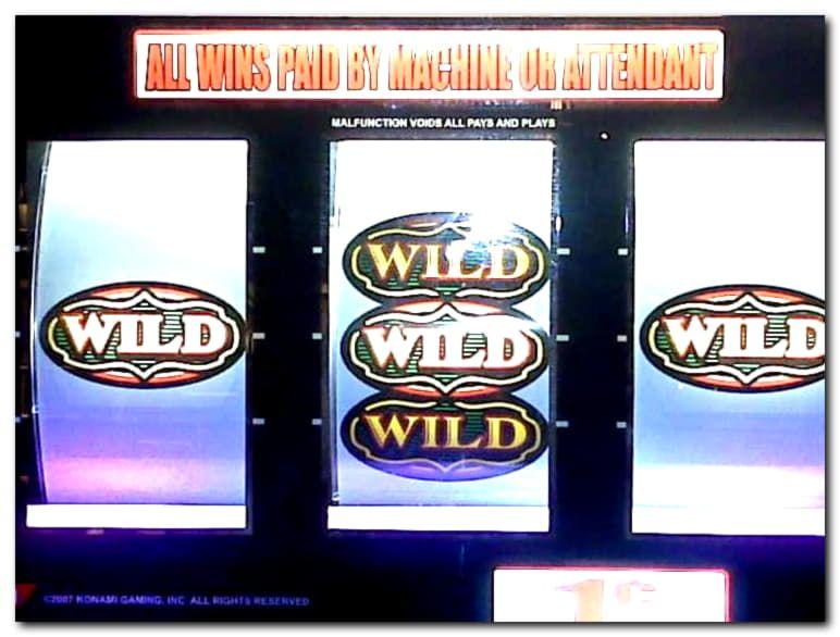 New casino no exchange