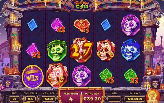Casino vinn kontanter Instacasino 917815
