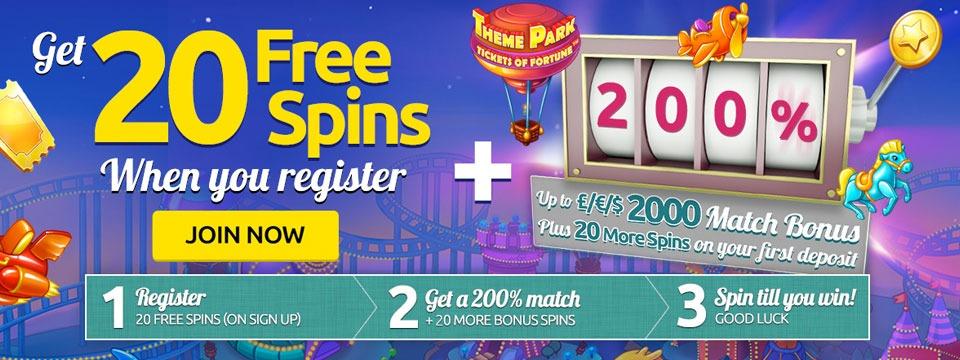 Casinokväll extra 580342