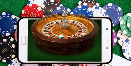 Casinospel Android iPhone aces