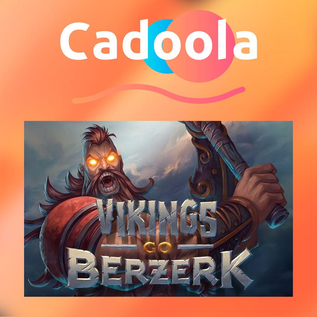 Storvinster på casino Vikings enkelt