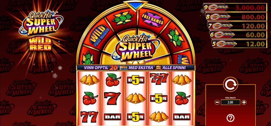 Utvalda Svenska casino 720547