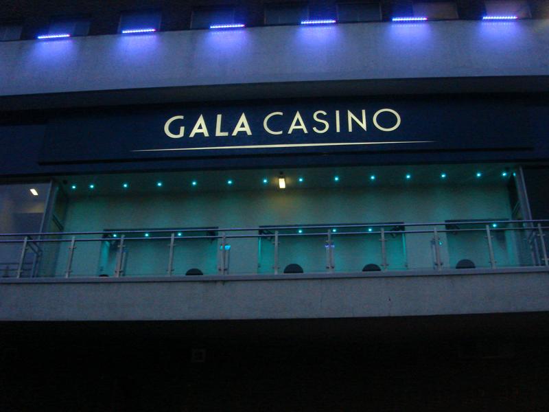 Röstning bästa casino dealers