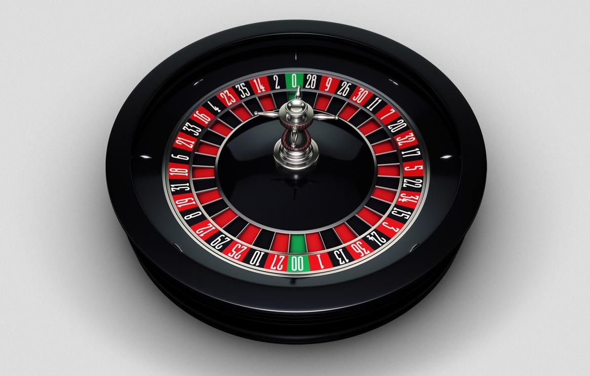 Spela roulette på nätet oddsmöjligheter