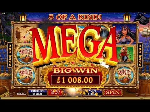 Casinospel top 10 Mega påskbonus