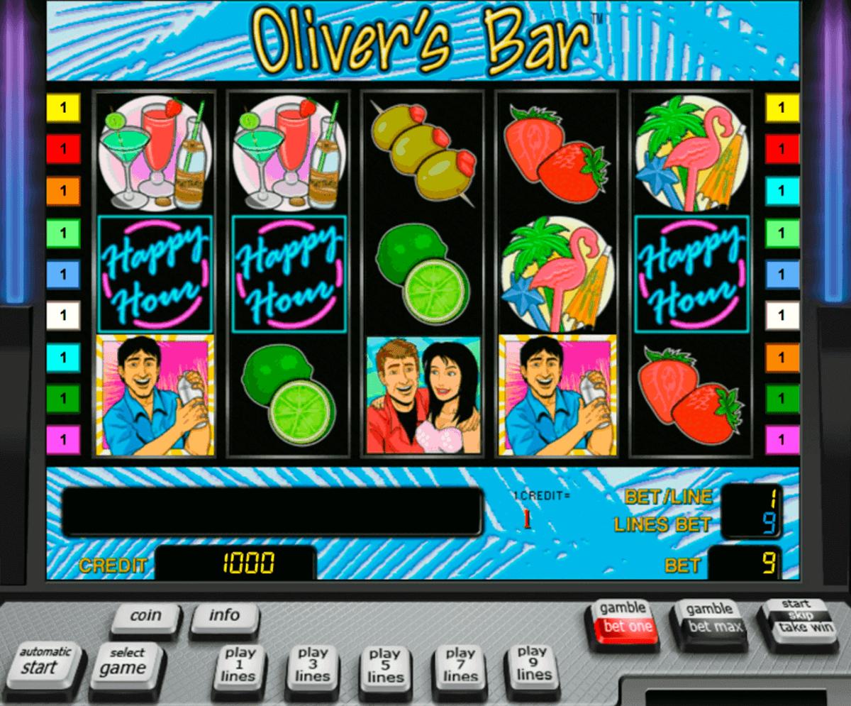Spilleautomat med fortjeneste wishmaker