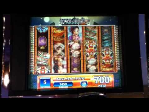 Hunt for Gold slot circus