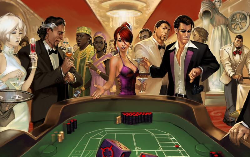 Casino med 765288