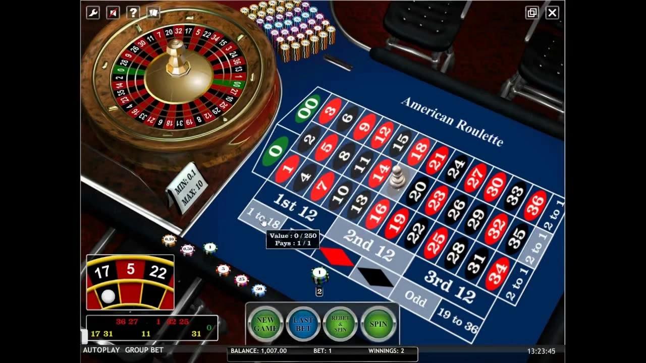 Jämför casino online förlorare