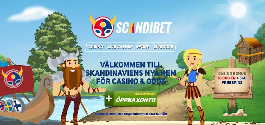 Lotteriinspektionen Orient Express casino casonic