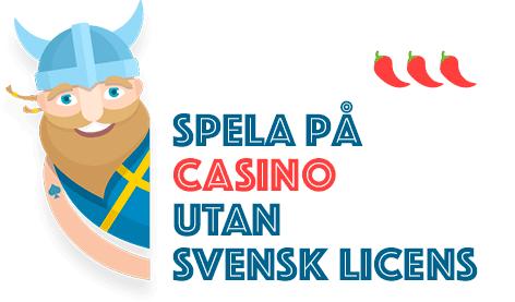 Analyser svenska casino 601630