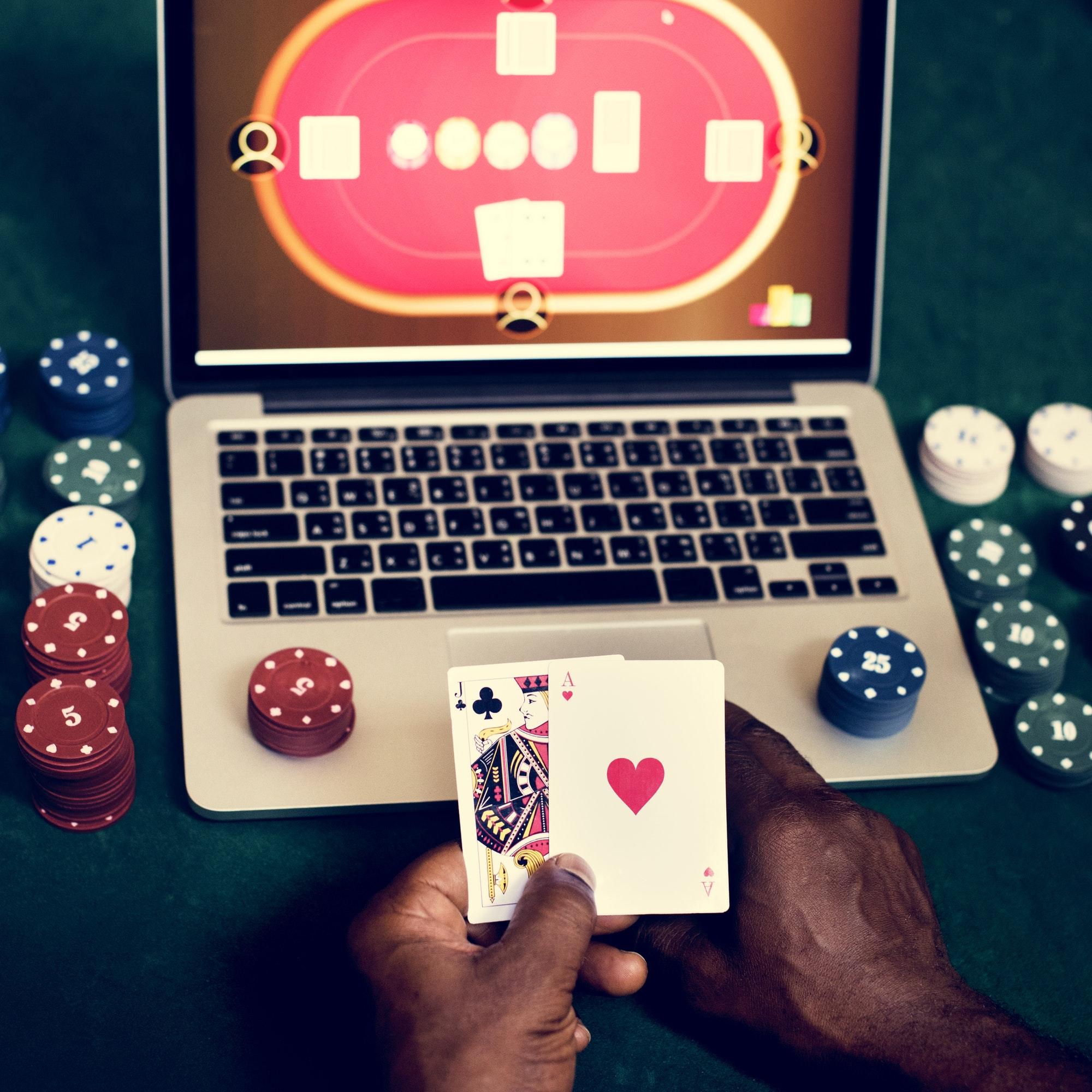 Pokerhänder värde tips till sätter