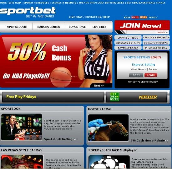 Casino sport 305518