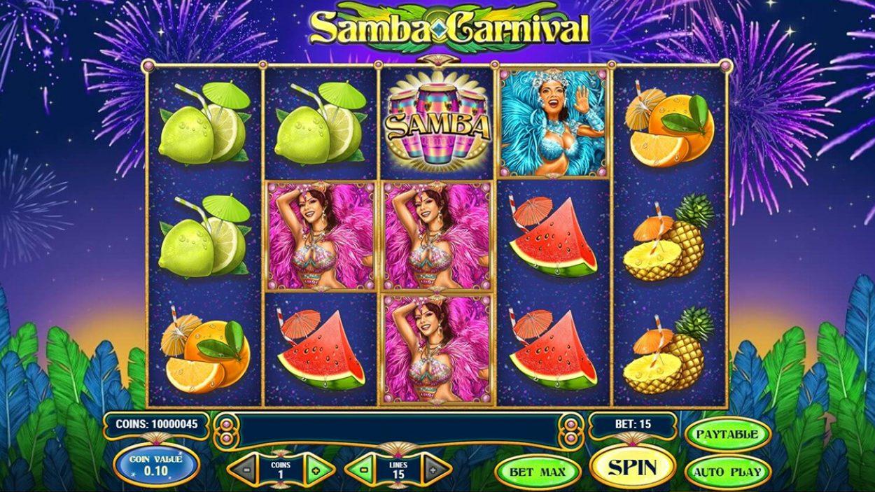 Nyaste casino 345873