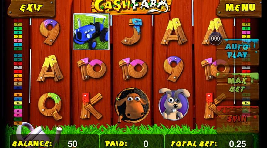 Roulette odds en 918817