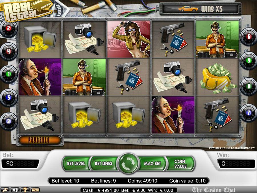 Casino sites Shangri La bonuspengar