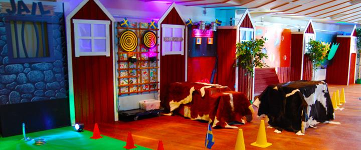 Thrills casino my party prisbelönade