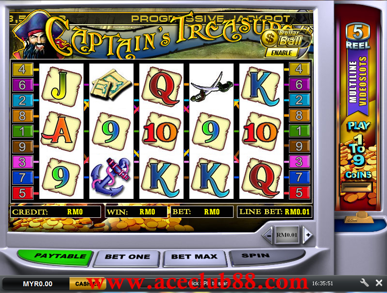Betting System casino jackpotthelg