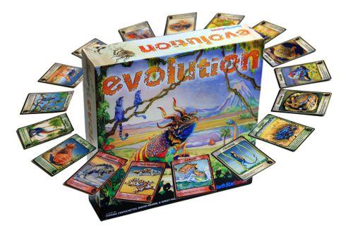 Testat nätcasinon Evolution 566055