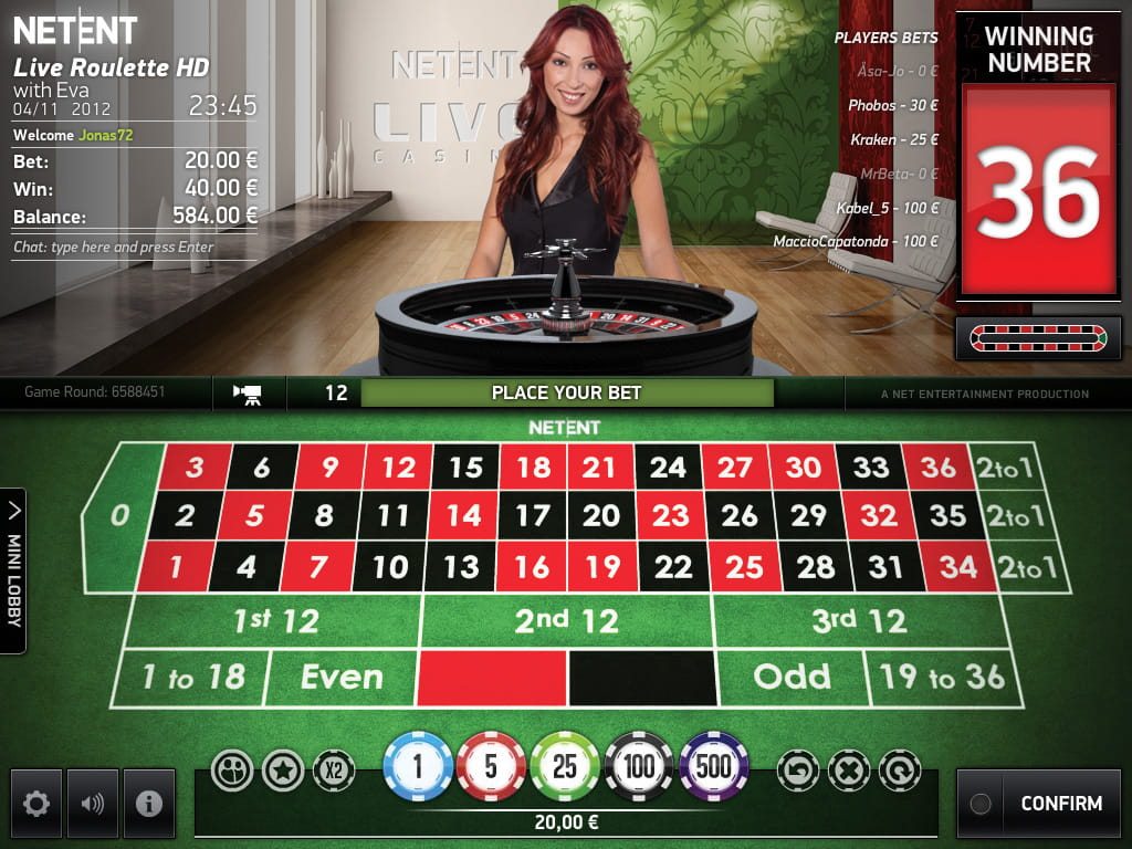Red gaming slots oceanBets