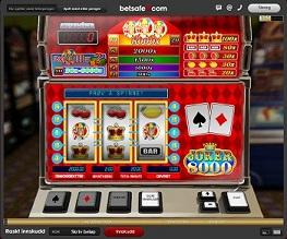 Sällskapsspel spilleautomat 590407