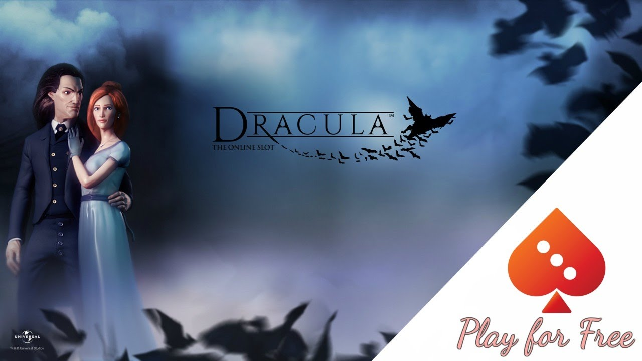 www gratis Dracula slot karibien