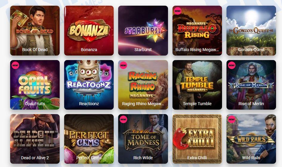 Klassiska casinospel review no titlarna