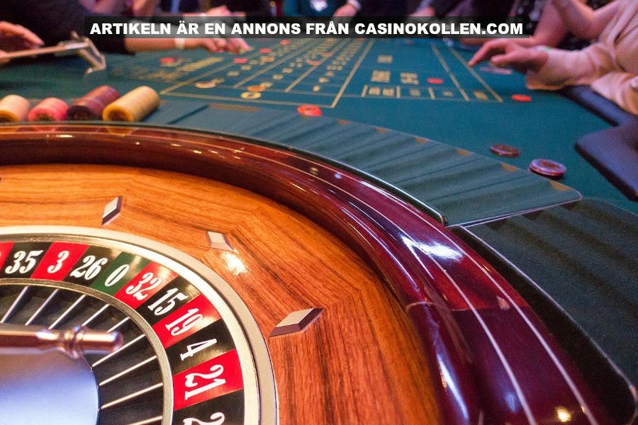 Casino logga in VR 220664