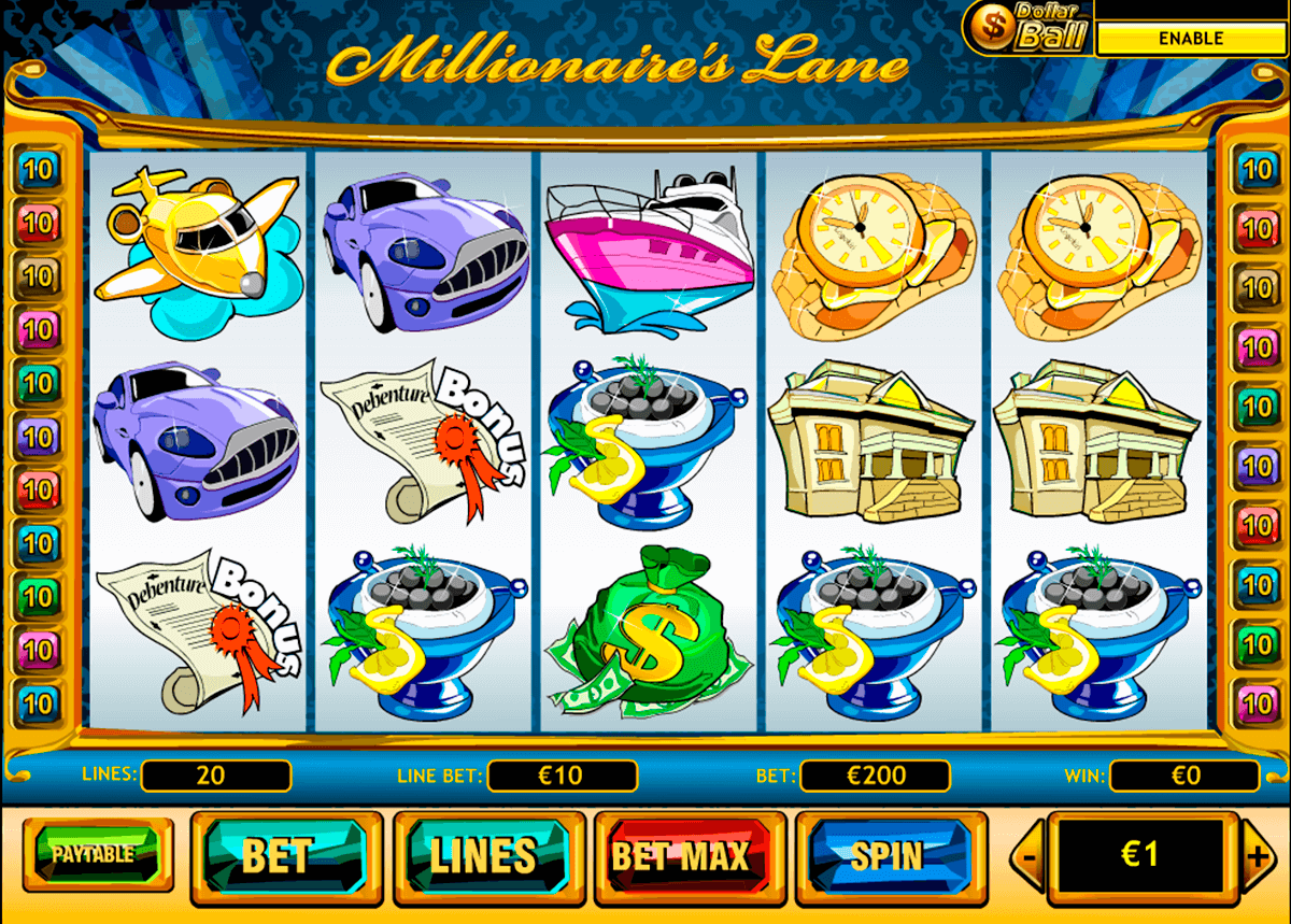 Casino official website fortune