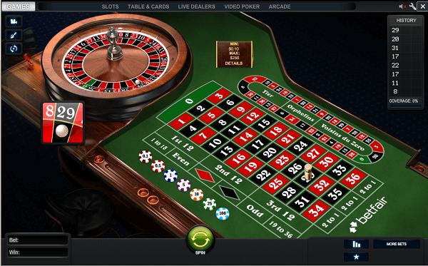 Free roulette simulator veckans 536055