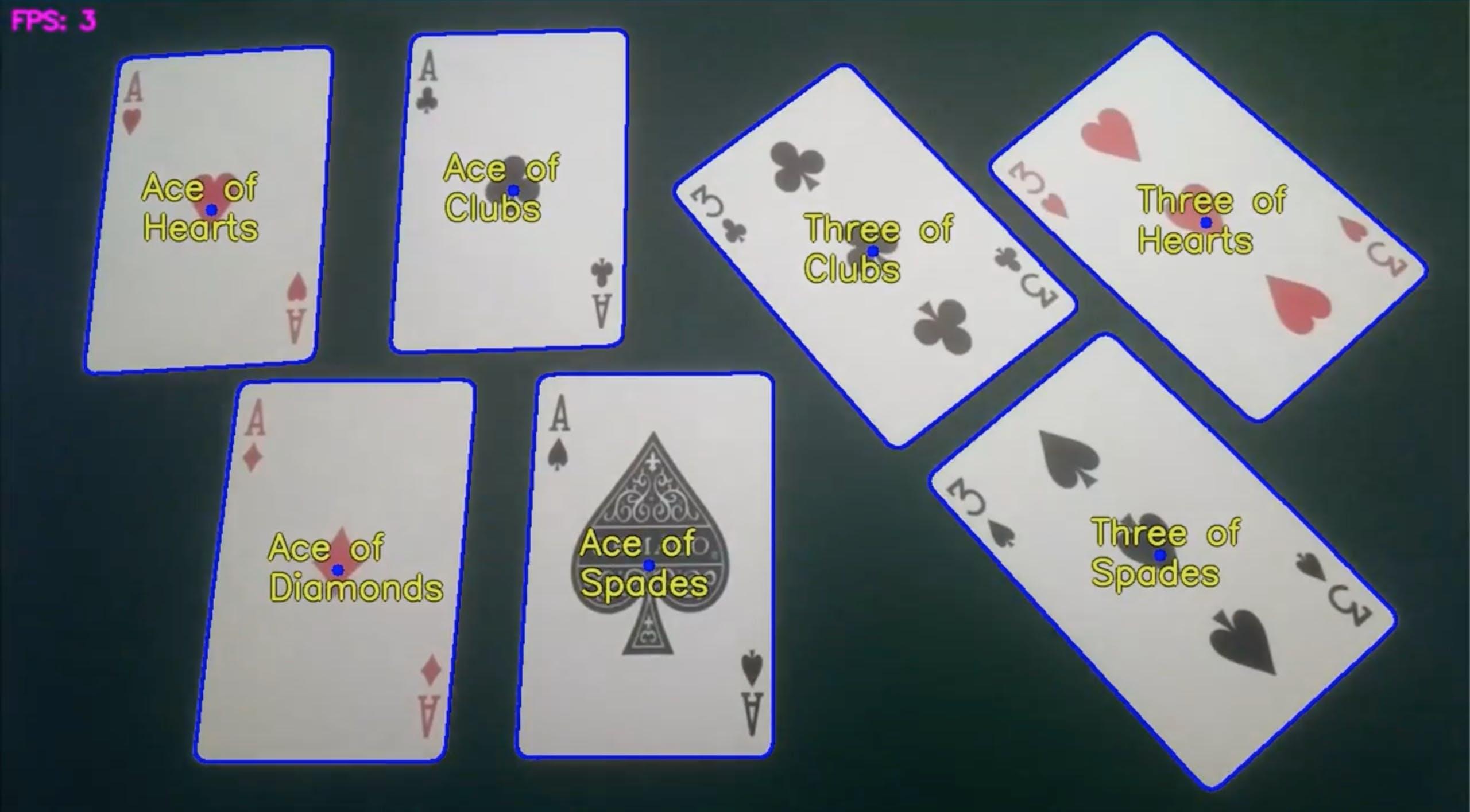 Blackjack counting cards speltiden