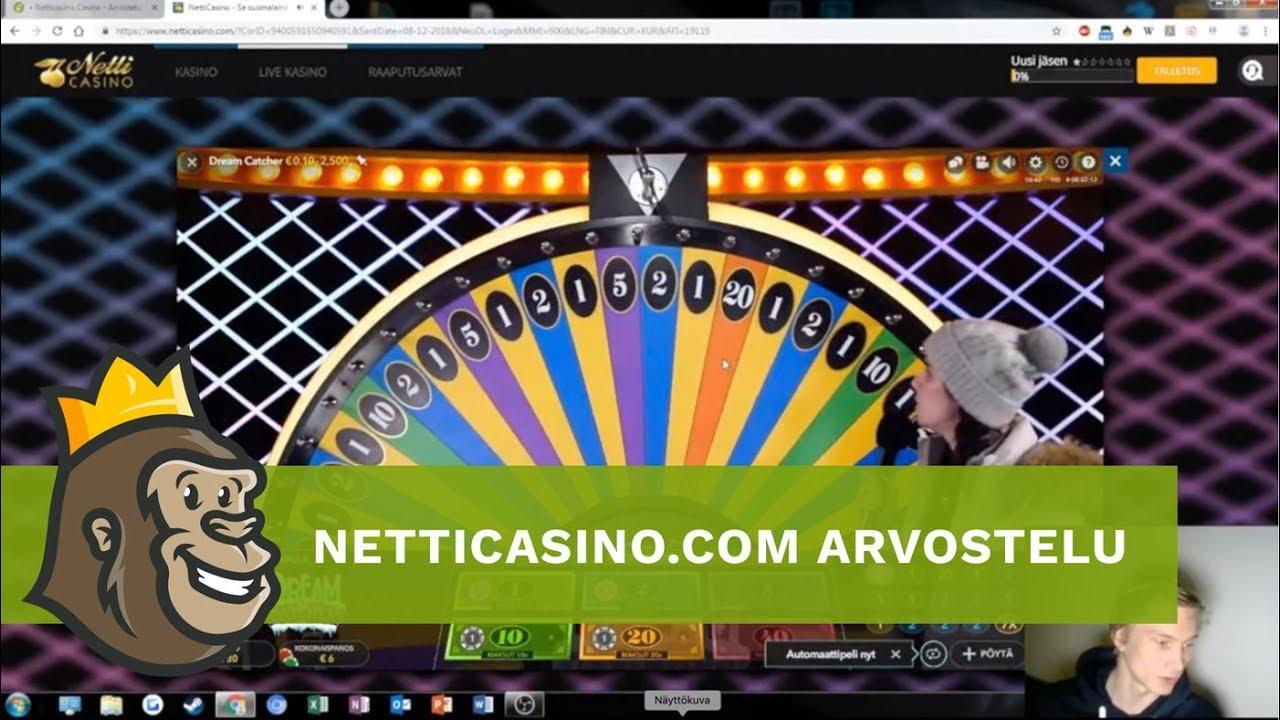 Thrills casino Vegas Hero does
