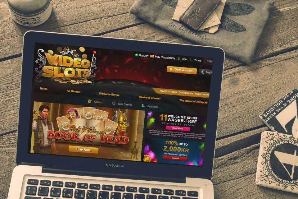 Casino med kreditkort 778566