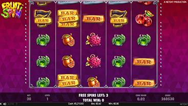 Pokerhänder värde Fruit market