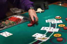 Betala casino med peli